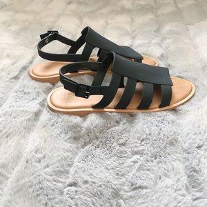 MELISSA | Strappy Sandals